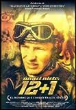 Angel Nieto : 12+1 [DVD]