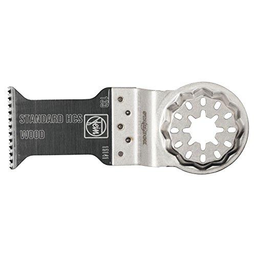 Fein 63502133210 - Madera de 35 mm hoja de sierra