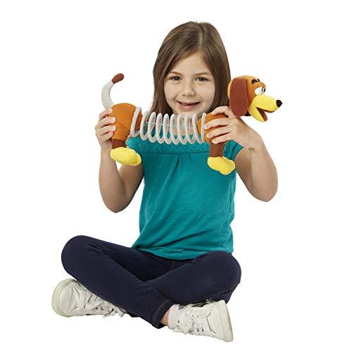 Disney Pixar Toy Story 4 Plush Slinky Dog