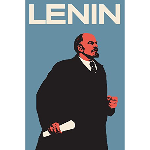 Lenin audiobook cover art