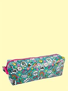 Rachel Ellen Fun Slogans Design Pencil Case