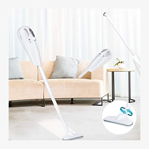 Affordable KIKBLW Vacuum Cleaner Bed Mites Collector, 14.8V 120W Handheld Vacuum Cleaner Household S...