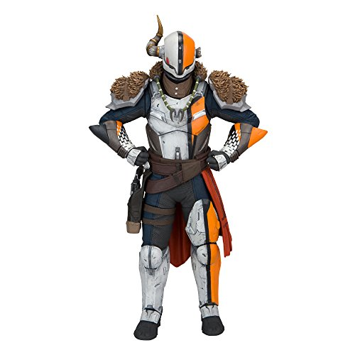 "McFarlane Toys Destiny Lord Shaxx 10"" Deluxe Action Figure"