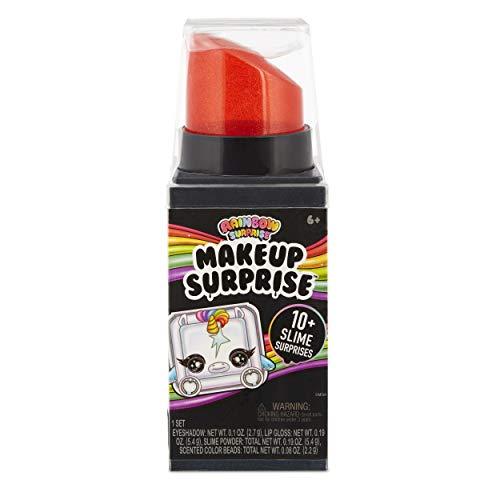 Poopsie 565673E7C Rainbow Surprise - Crea melma fai da te con trucco, multicolore