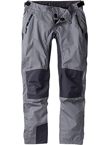 Madison Trouser Mad DTE W/P WMS GY 8 Grey