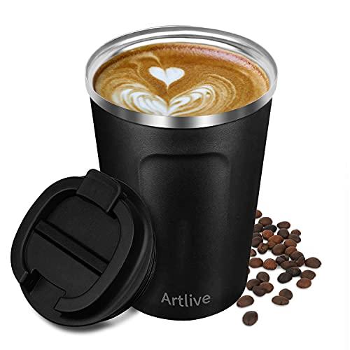 Chávena de café com...