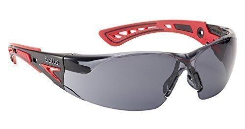 Gafas Bolle Rush + RDGTOOLS RUSHPPSF - - lente de humo - protección UV