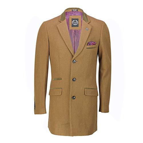 Xposed Tweed Check 3/Tuta Blazer Pantaloni da Gilet Venduto Come separa