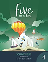 Five in a Row Volume Four Second Edition