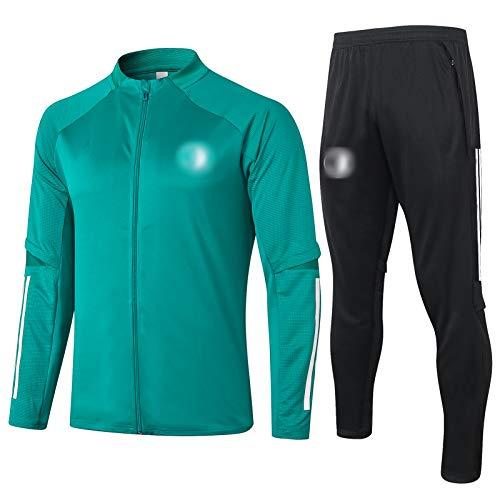 BVNGH Fēyenoord Fußballtrikot Trainingsanzug, 2021 Neue Saison Herren Mode Fußball Trikots Sportbekleidung, Unisex Swingman T-Shirt Tank Top (S-XXL) XL