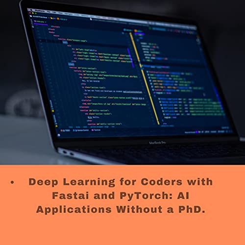 Deep Learning for Coders with Fastai and PyTorch cover art