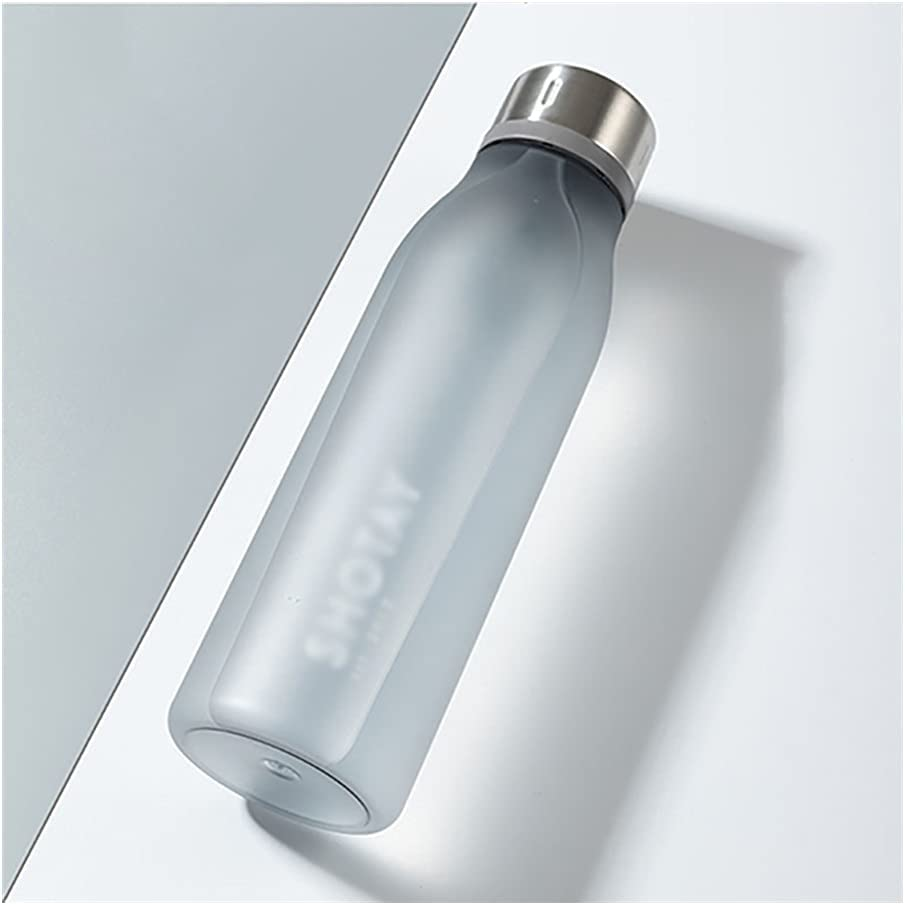 ZRJ Bottles Sports Water Recommended Bottle Travel Handle Max 52% OFF with Portable Wate
