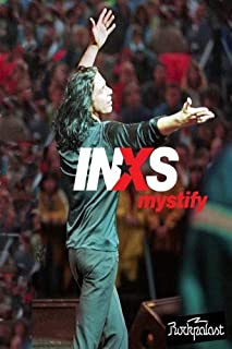 Mystify / [DVD] [Import]