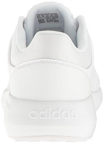 adidas NEO Mens Cloudfoam Race Running Shoe