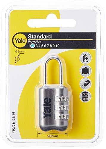 Yale sloten combinatie hangslot