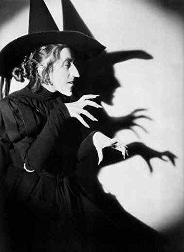 Hamilton Margaret mago de Oz el 02A3caja impresión de Lienzo
