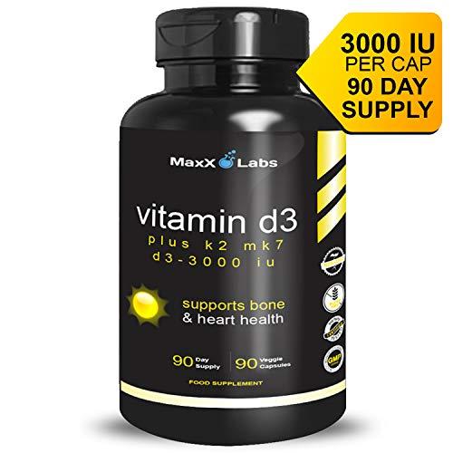 Vitamina suplemento k12 de