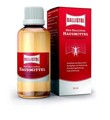 Ballistol Neo Hausmittel Pflegeöl, transparent, One Size