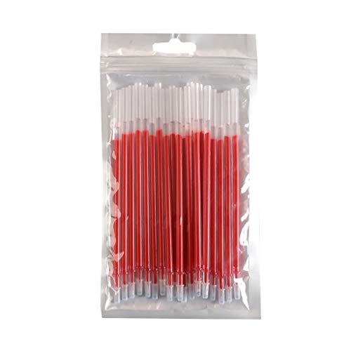 20Pack Ballpoint Pen Refill Pen Fine Nib School Office Supply New 10ml