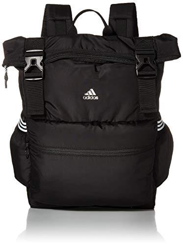 adidas Unisex-Erwachsene Backpack YOLA II, Rucksack, schwarz, Einheitsgröße