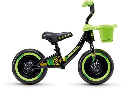 S.Cool pedeX 3in1 - Black/Green