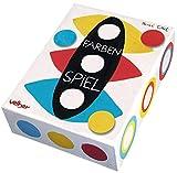 Velber Verlag Farben Spiel: Das...