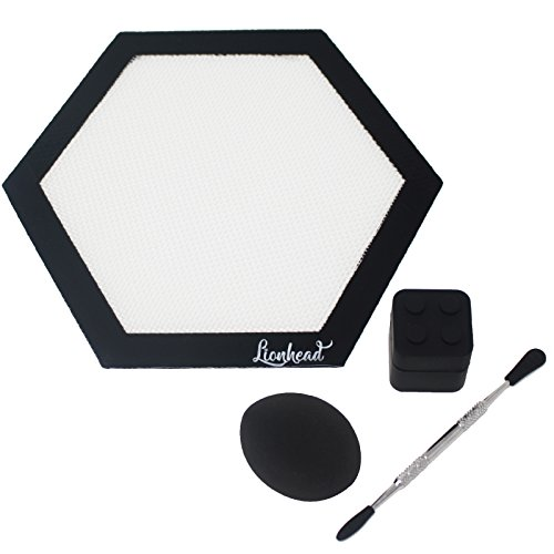 10 best silicone mat dab for 2020