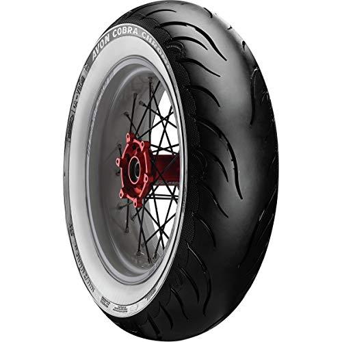 Gomme Avon Cobra chrome 170 80B15 83H TL per Moto