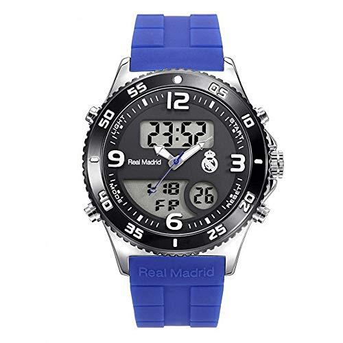 Reloj Oficial Real Madrid Niño RMD0014-55
