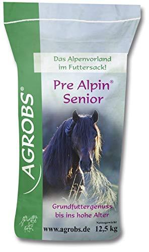 Agrobs Pre-Alpin Senior BigBox 250kg