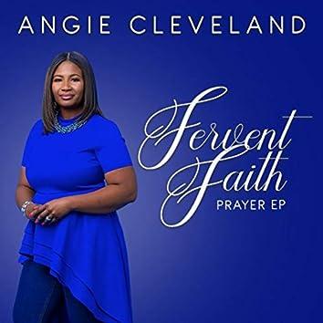 Fervent Faith Prayer - EP
