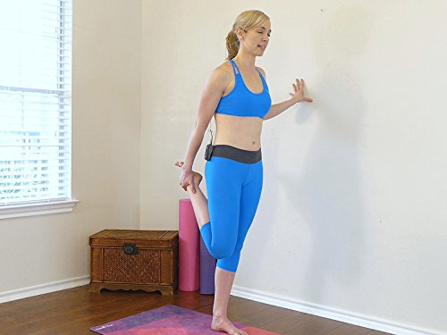 Part 4 - Safe Stretches