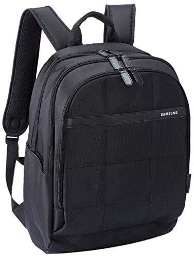 Samsung PNB-B75 Original Anti-Shock Rucksack für Notebook bis 39,6 cm (15,6 Zoll) schwarz