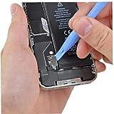Lankater Herramientas 11pcs / Set De Reparación De Teléfonos Kits De Destornilladores De Precisión Apertura Palanca Móvil del Teléfono Relojes Gafas De Reparación