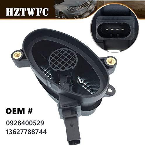 HZTWFC Sensor de flujo de aire masivo Sensor MAF OEM # 0928400529 13627788744