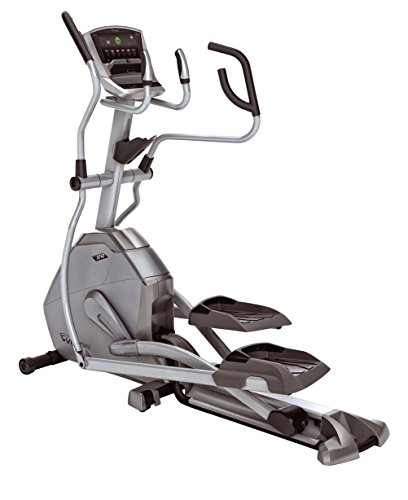 "Vision fitness entrenador elíptico ""XF40i"" Touch"