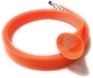 Mccoy Fishing 92048 Rod Shield Casting-Neon Orange Up to 7' 6