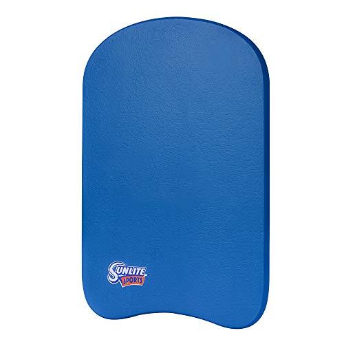 Sunlite Sports - Tavoletta da biliardo in schiuma EVA, con bordi arrotondati, 48,3 cm, per adulti