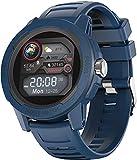 Smart Watch con La PresióN Arterial Monitor De Ritmo CardíAco 1.4 'Toque Completo, 7 Modos De Deporte Paso De Seguimiento De Fitness, Actividad De Salud Tracker NotificacióN Inteligente