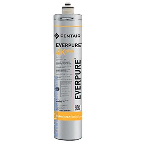 EVERPURE 4K PLUS CODIE PRODOTTO EV9612-76
