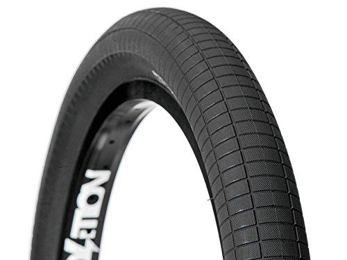 Demolition Hammerhead Street - Neumático para BMX (2,40'), color negro