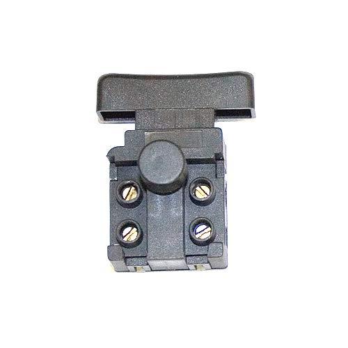 ATIKA Ersatzteil | Ein-/Aus Schalter für Rührgerät RL 1000 / RL 1400 / RW 1400 / RW 1800