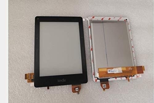 ED060TC1(LF) C1 for Amazon Kindle Voyage KV Ebook Eink LCD Bildschirm Touch Screen Digitize ED060tc1LF T1-00 U2-00