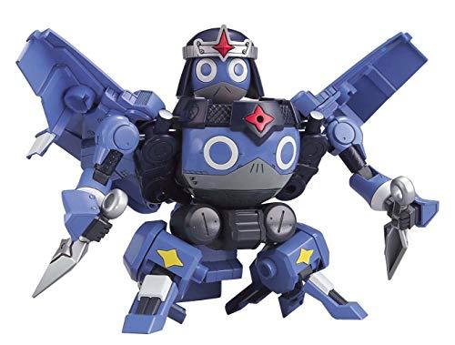 Bandai Hobby Keroro Plamo Collection Toryo Dororo Robo Keroro