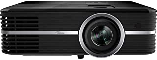 Optoma UHD51ALV 4K UHD Projector with Alexa & Google Assistant Compatibility