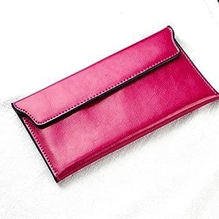 Genuine Leather Women Wallet Purse bagLuxurious Cowhide Wallets Long Money Wallets Wholesale