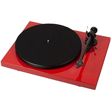 Pro-Ject Debut Carbon (Red)