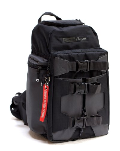 Cinebags DSLR/HD Backpack CB23,Black/Charcoal