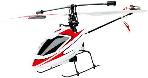 Simulus Funk-Ferngesteuerter 4-Kanal-Hubschrauber GH-640 2,4GHz