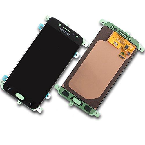 Samsung Galaxy J5 SM-J530F schwarz/black Display-Modul + Digitizer GH97-20738A